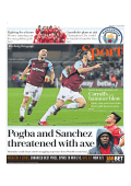 The Daily Telegraph Sport - April 17, 2018