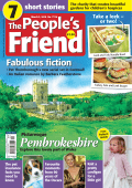 The People's Friend - March 03, 2018