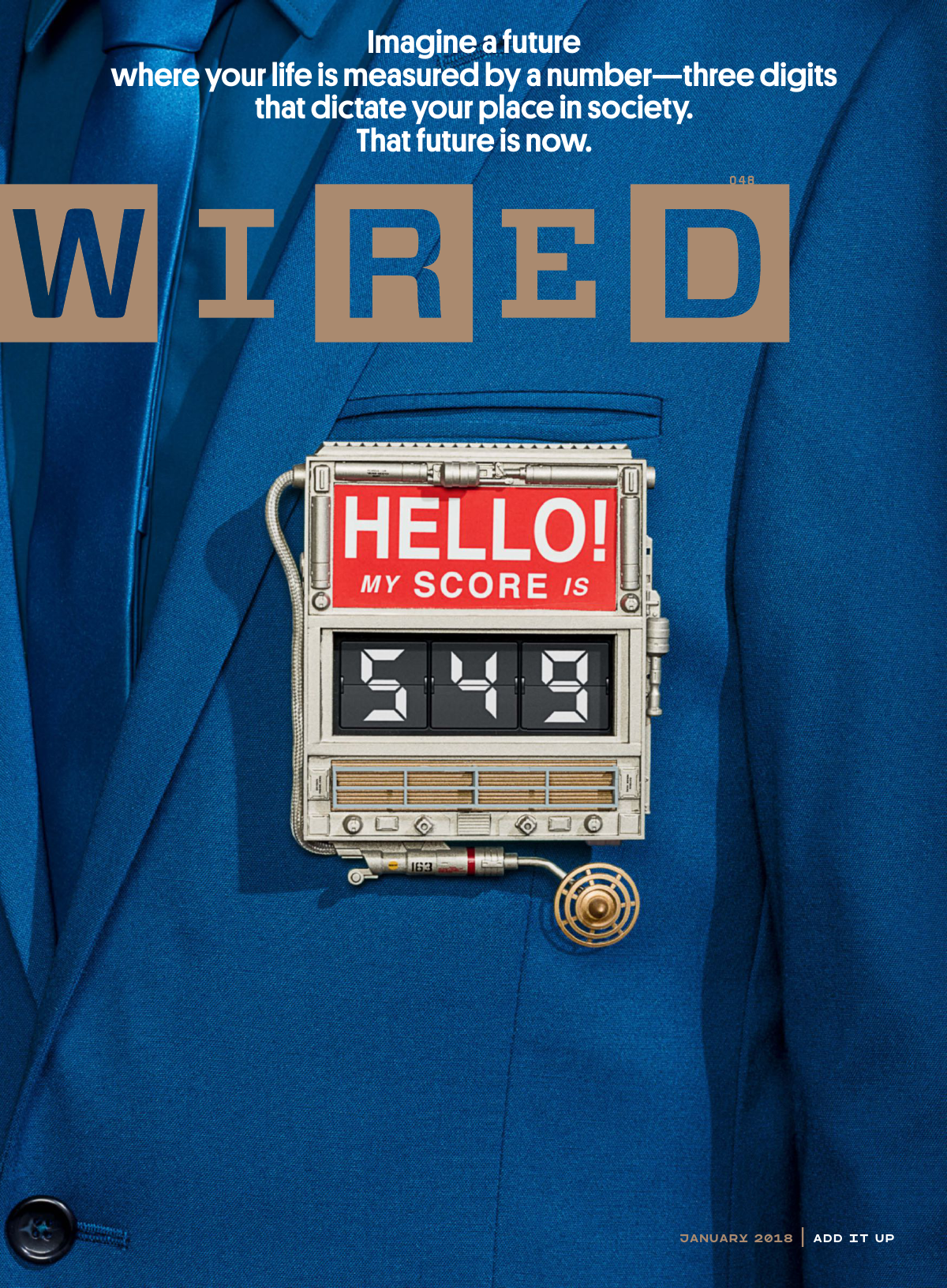 3644fead76 Wired USA - January 2018