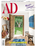 Architectural Digest Italy - 07 2018 - 08 2018