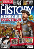 All About History  June 2018