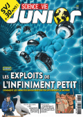 Science et Vie Junior N°353 – Février 2019-compressed