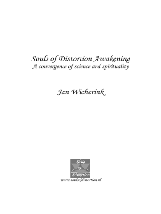 SODA Souls Of Distortion Awakening