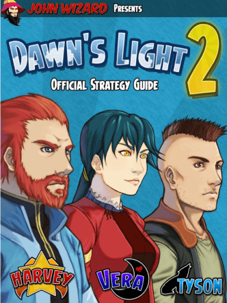 Dawn's Light 2 Guide