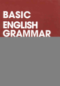 Basic english grammar Student's book