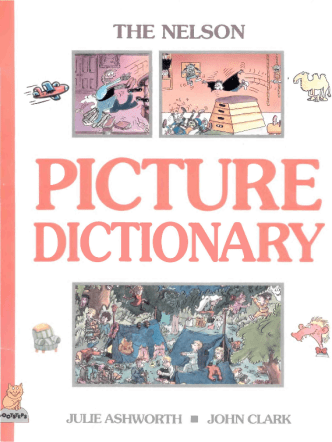 Nelson Picture Dictionary