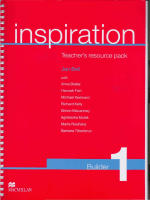 Inspiration 1 Teacher s resource pack