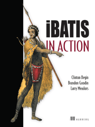 iBatis In Action