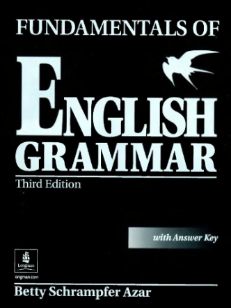 Fundamentals of English Grammar 3rd Edition