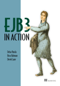 EJB3 in Action (Manning)