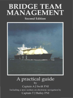 Bridge Team Management 2ed 2004 Swift 1870077660