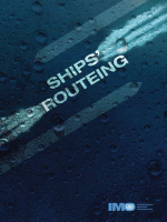 IMO Ship's Routeing 8th Edition [dieukhientaubien.net]