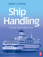 Ship Handling - Theory and Practice [hh06b.8forum.net]