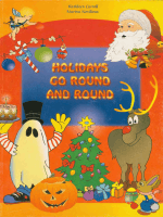 carroll, novikova - holidays go round and round