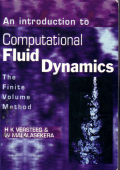 Versteeg H. K., Malalasekera W. An introduction to Computional Fluid Dynamics 1995
