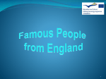 Famous people_ England