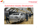 Презентация PowerPoint - Russian Automotive Market Research
