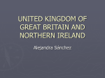 Great Britain Alejandra