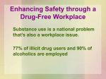 Enhancing Safety through a Drug