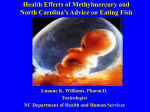 L. Williams-Health Effects