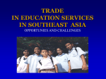 quality and equity in education in southeast asia