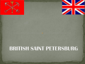 BRITISH SAINT PETERSBURG