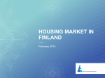 Housing market in Finland
