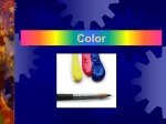 01 Color Wheel PP.PPT