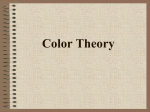 LESSON Color Theory - Rachel Edwards Studio
