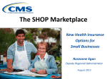 The SHOP Marketplace - SMC Business Councils