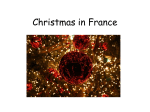 Christmas in France - Typepad