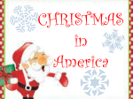 CHRISTMAS in America - The Haunting Cottage
