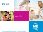 Enrollment Instructions for Employees Accessing BluesEnroll