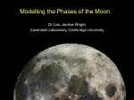 Observing the Phases of the Moon