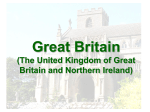 Great Britain (United Kingdom of Great Britain and