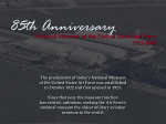 USAF Museum Interactive Timeline