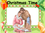 Christmas - WordPress.com