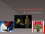 A Christmas Carol - SchoolWorld an Edline Solution