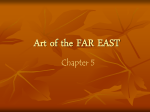 Art of the FAR EAST