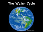 Grade 3 Unit 4 Lesson 2 The Water Cycle