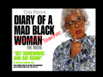 B02: Diary of a Mad Black Teacher