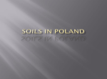 SoilS in poland
