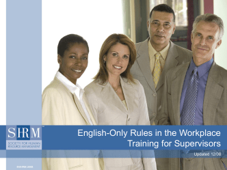 08-PPT-English-only Rules in the Workplace_FINAL