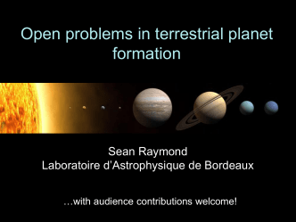 Building the Terrestrial Planets: Constraining Accretion in the Inner