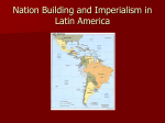 Latin America PowerPoint - Academy of Music at Hamilton High