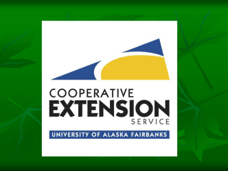 INSECT PESTS - University of Alaska Fairbanks