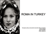 Roma in Turkey