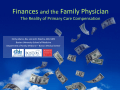 Finances and the Family Physician