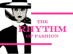 Rhythm of Fashion