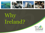 Accommodation - Meet In Ireland
